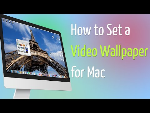 How To Make A Video Your Wallpaper