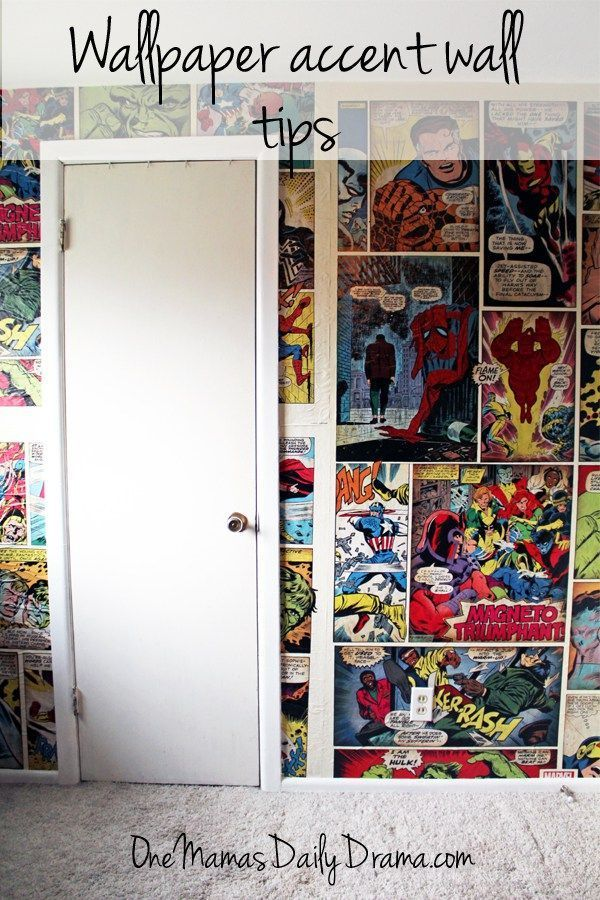 How To Make Comic Book Wallpaper