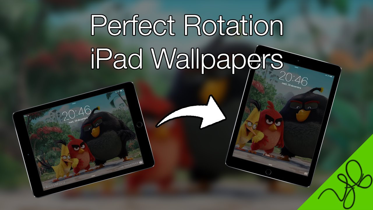 How To Make Parallax Wallpaper