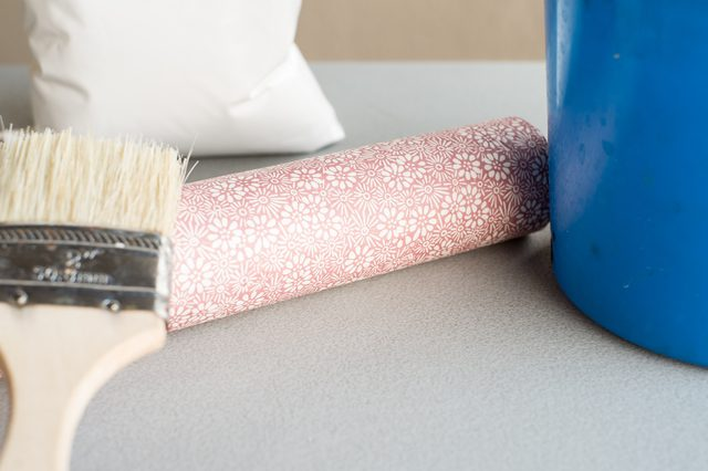 How To Make Wallpaper Paste With Flour And Water