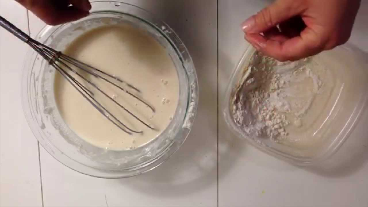 How To Make Wallpaper Paste YouTube 1153020