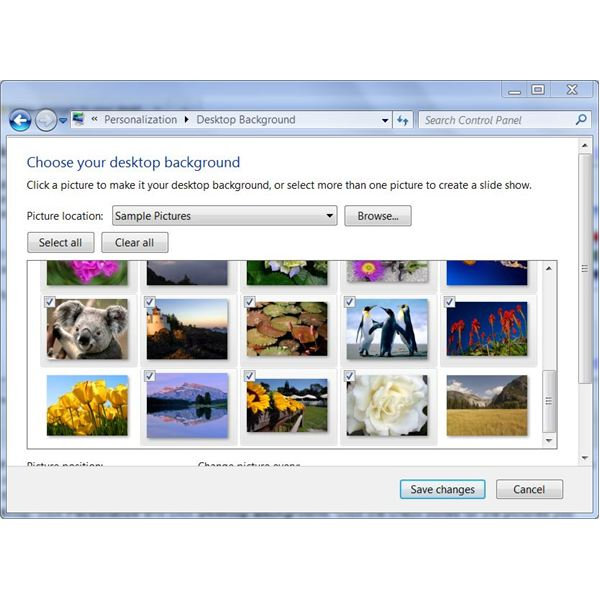 download how to make wallpaper slideshow gallery