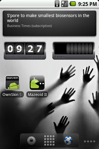 How To Make Your Own Live Wallpaper