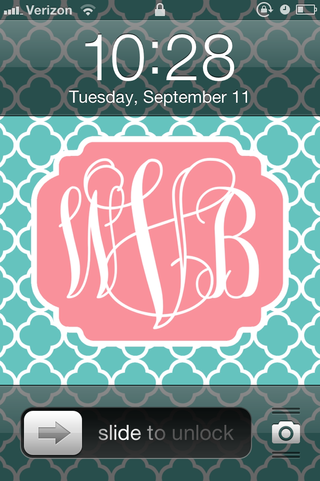 How To Make Your Own Wallpaper For Iphone
