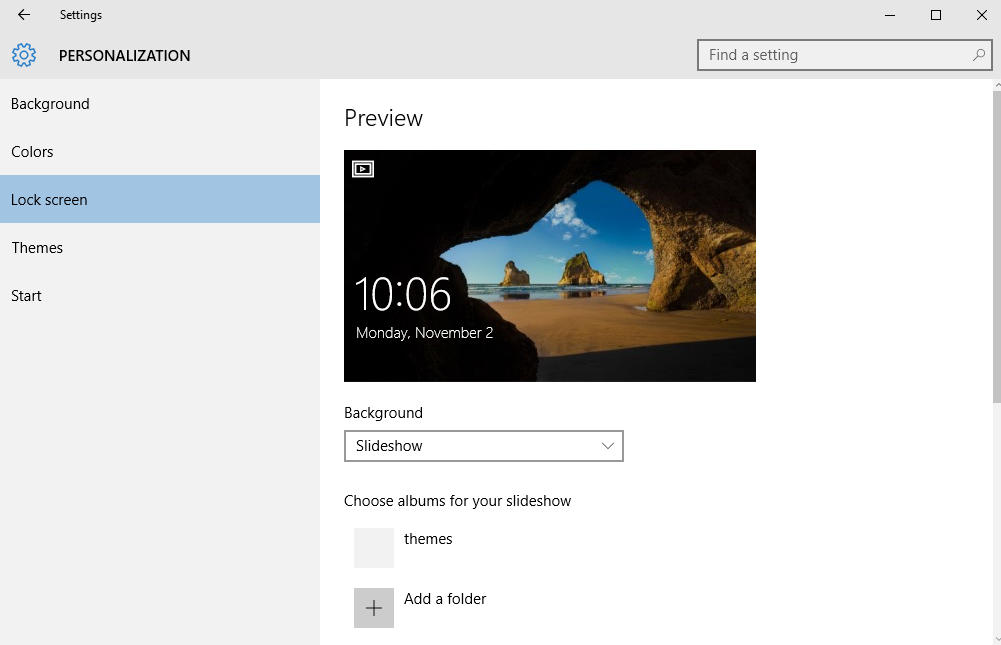 download how to make your wallpaper a slideshow gallery