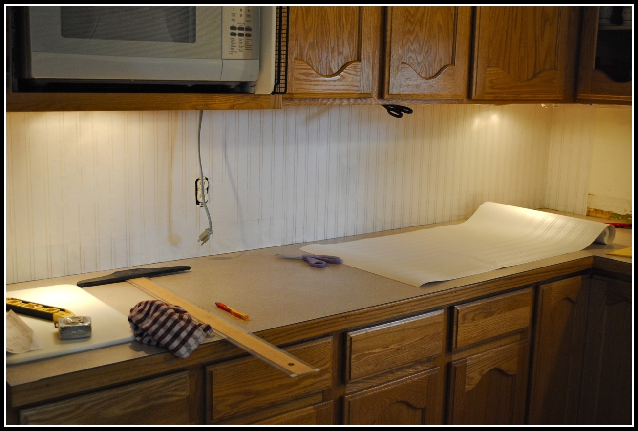 Download how to paint beadboard wallpaper gallery for Best brand of paint for kitchen cabinets with american flag framed wall art