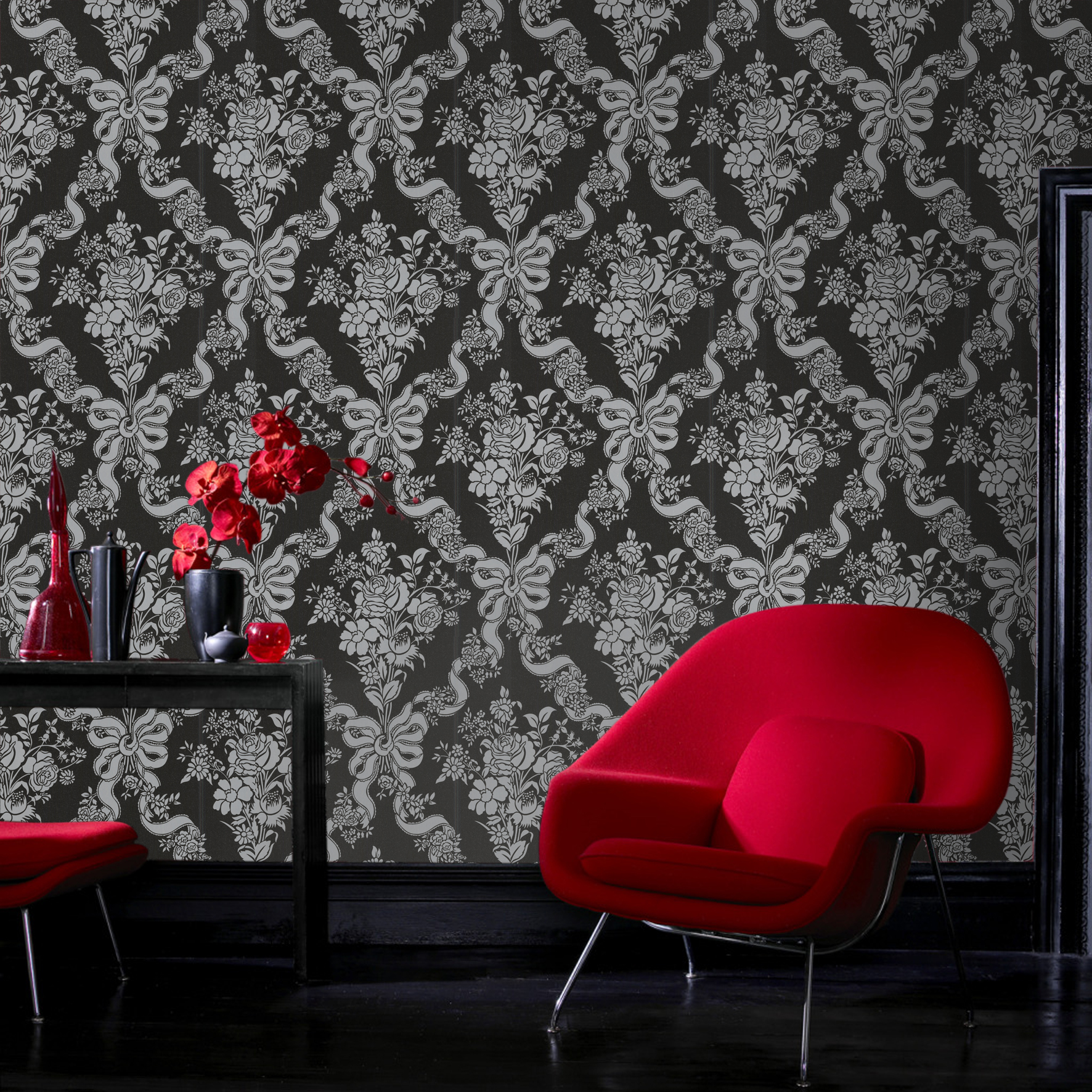 How To Paste A Wallpaper On Walls