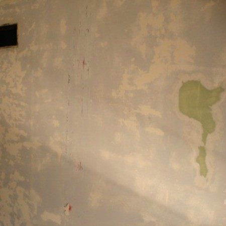 Prepare Wallpapered Walls For Painting