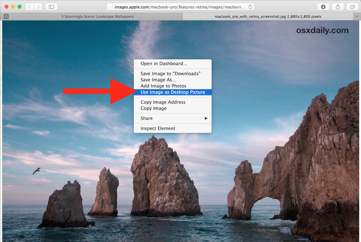 Download How To Put A Wallpaper On Mac Gallery