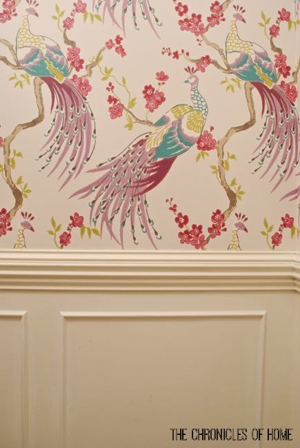 How To Put Up Paste The Wall Wallpaper