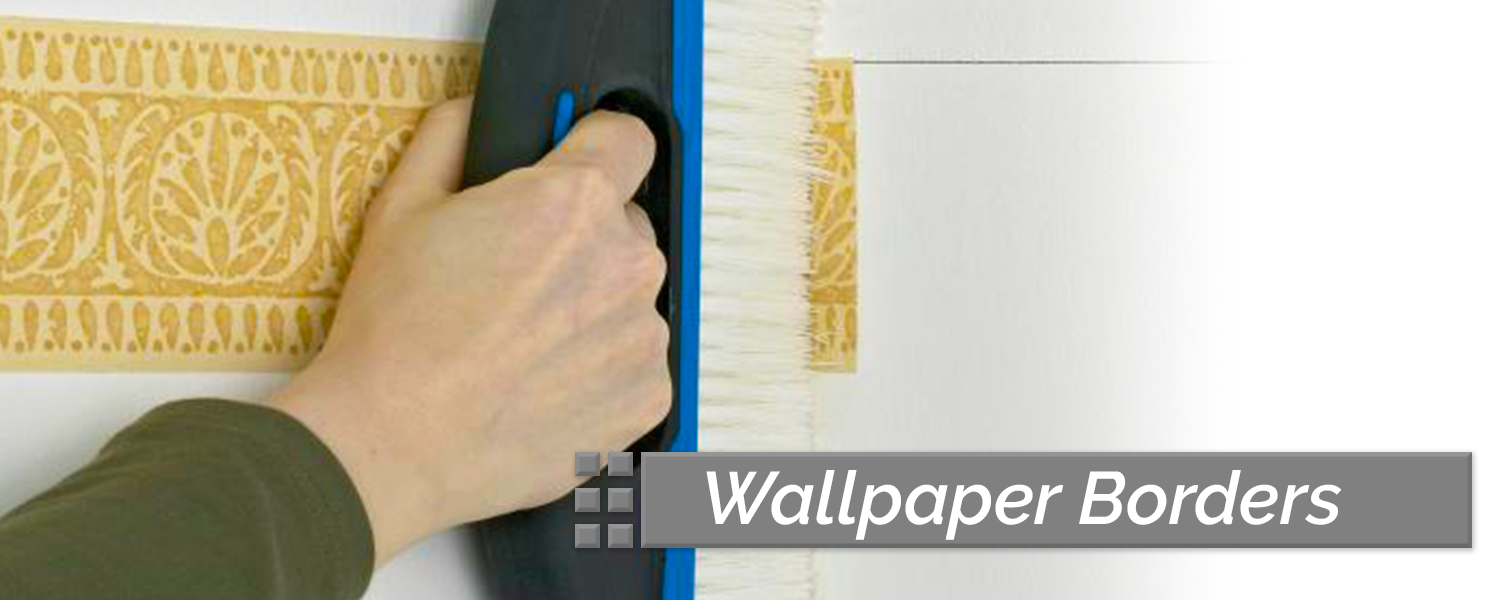 download how to put up wallpaper border gallery