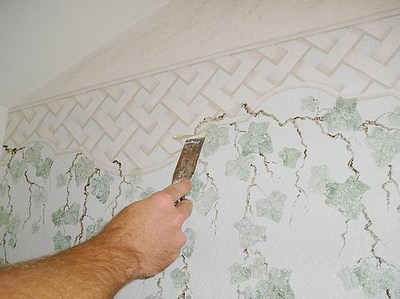 download how to remove border wallpaper from a painted
