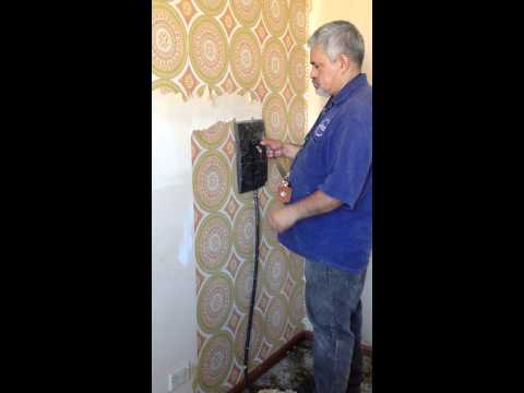 How To Remove Hard Wallpaper
