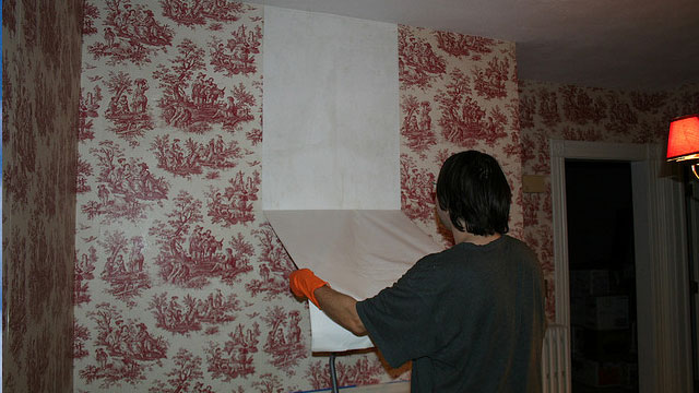 download how to remove wallpaper from walls easily gallery