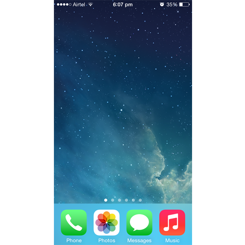 How To Set Iphone Wallpaper