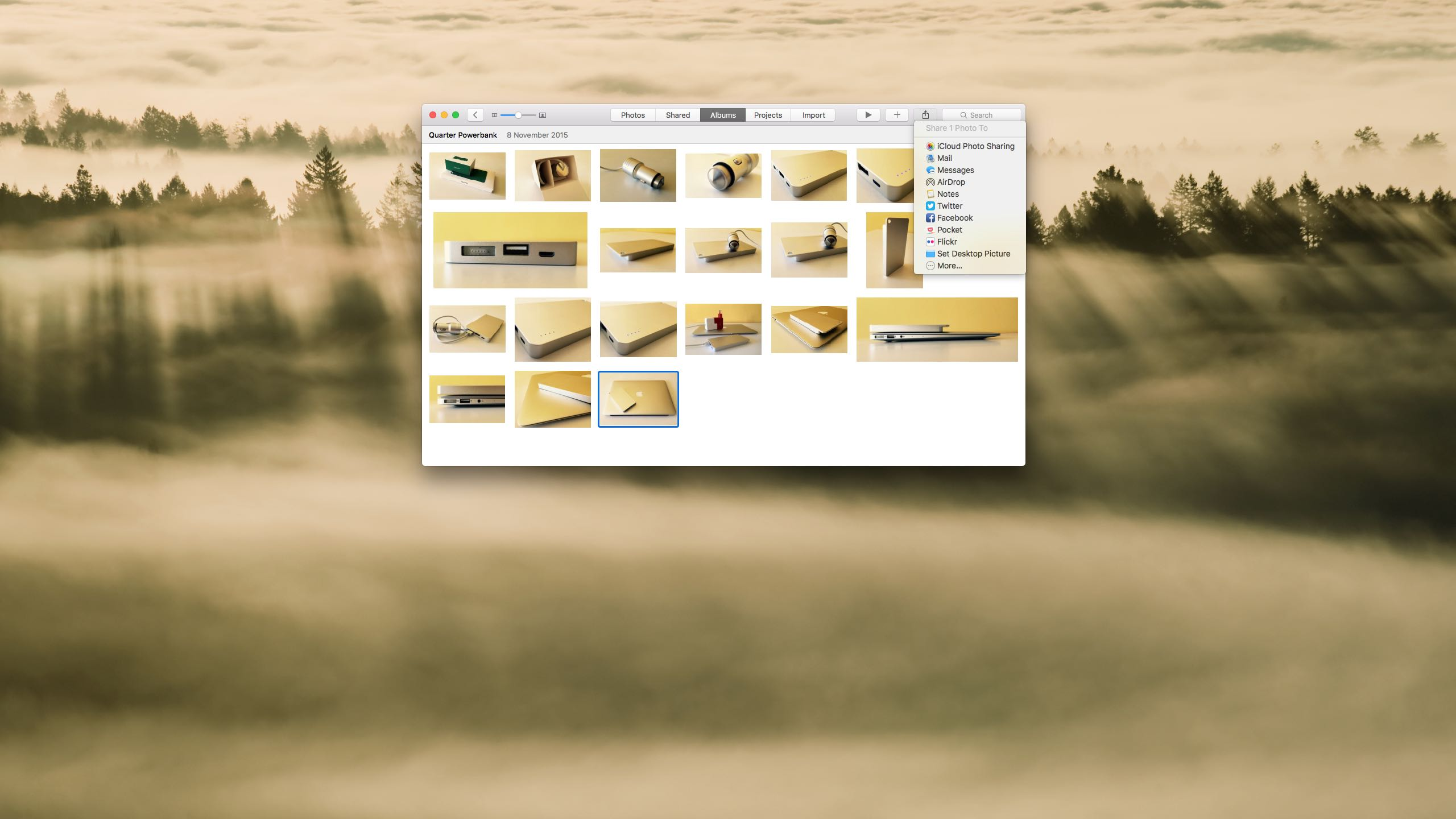 How To Set Wallpaper Mac