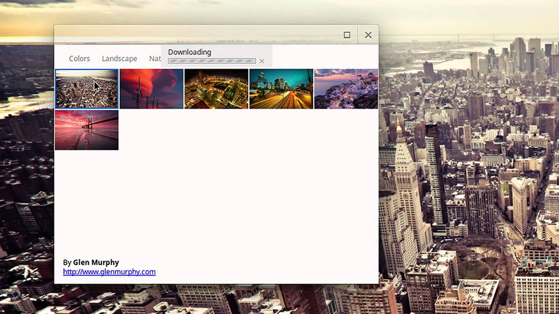 How To Set Wallpaper On Chromebook