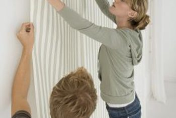 How To Size Walls For Wallpaper