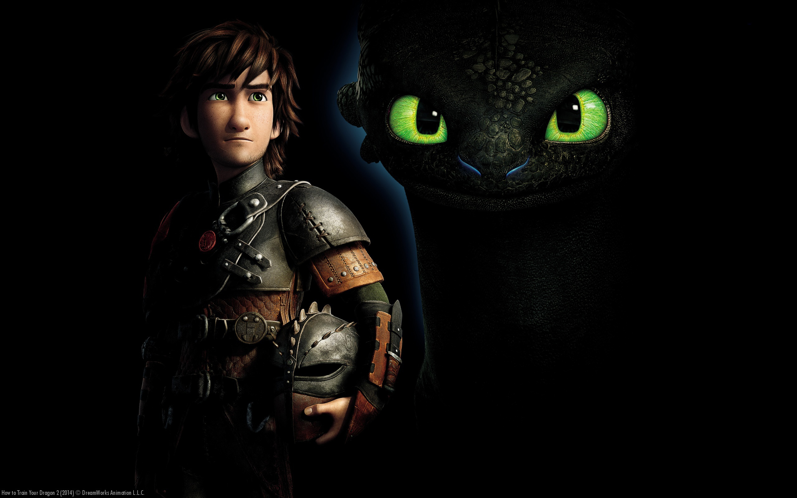 How To Train Your Dragon 2 HD Wallpapers