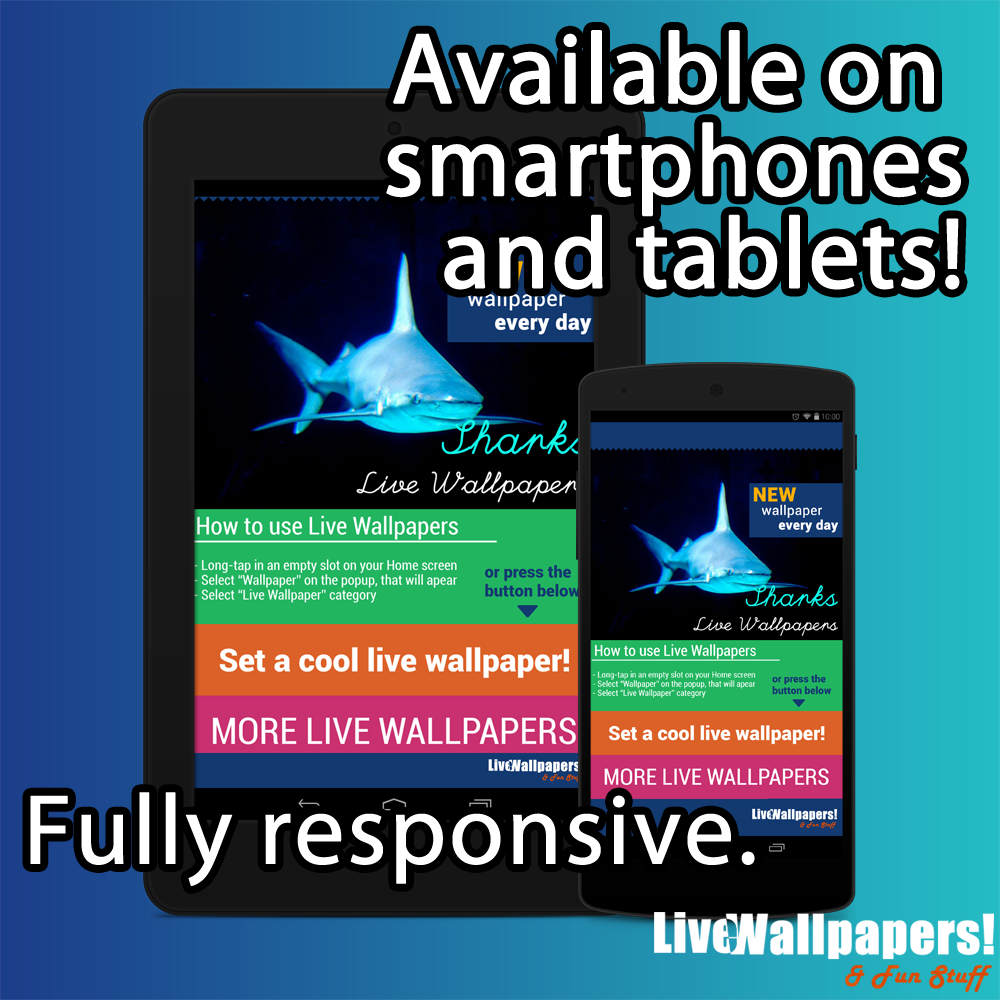 download how to use live wallpaper gallery