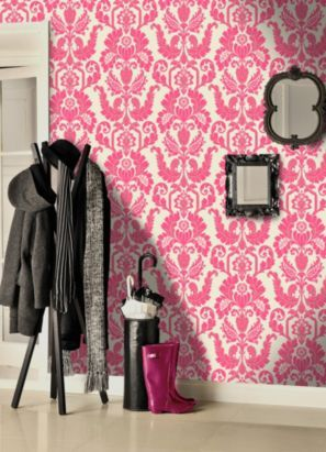 How To Use Paste The Wall Wallpaper