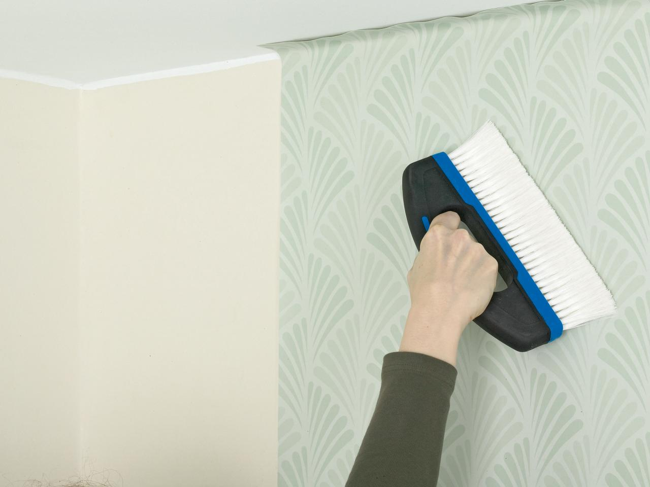 How To Wallpaper A Wall