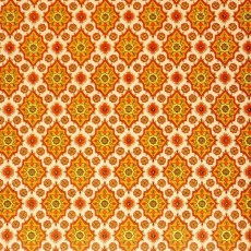 How To Wallpaper With Patterned Paper