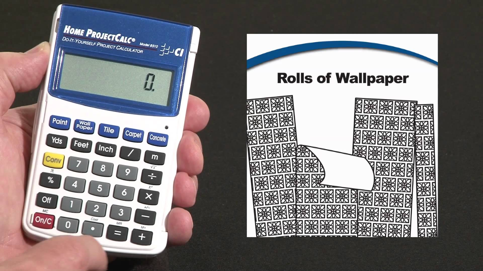 How To Work Out How Many Rolls Of Wallpaper