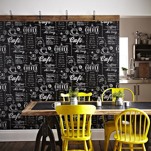 How To Work Out How Much Wallpaper You Need