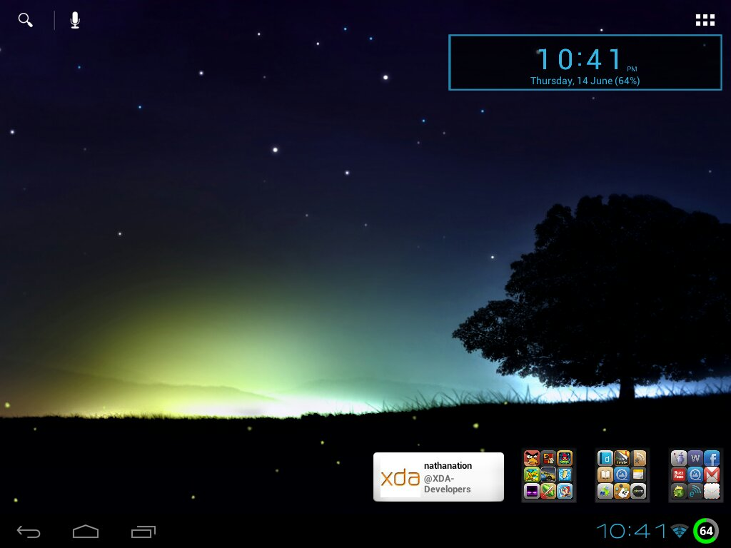 Hp Live Wallpaper
