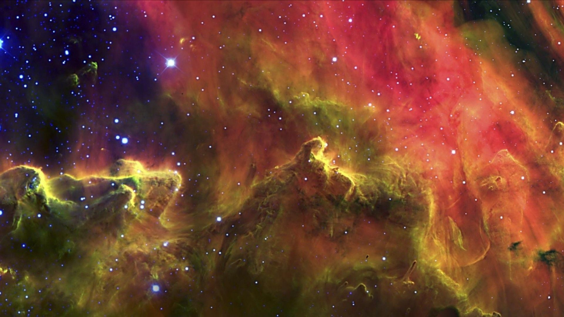 Hubble Wallpapers High Resolution