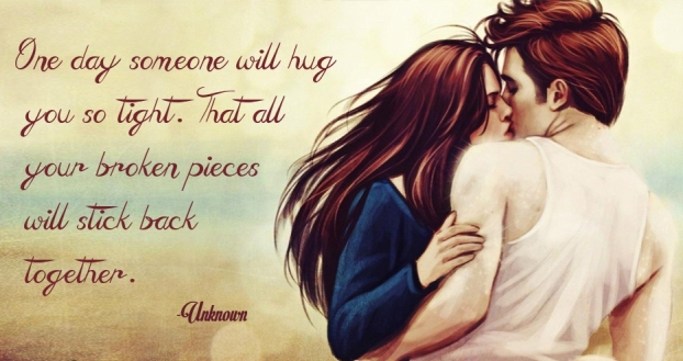 Hug Day HD Wallpaper