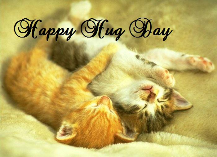 Hug Day Wallpaper Download