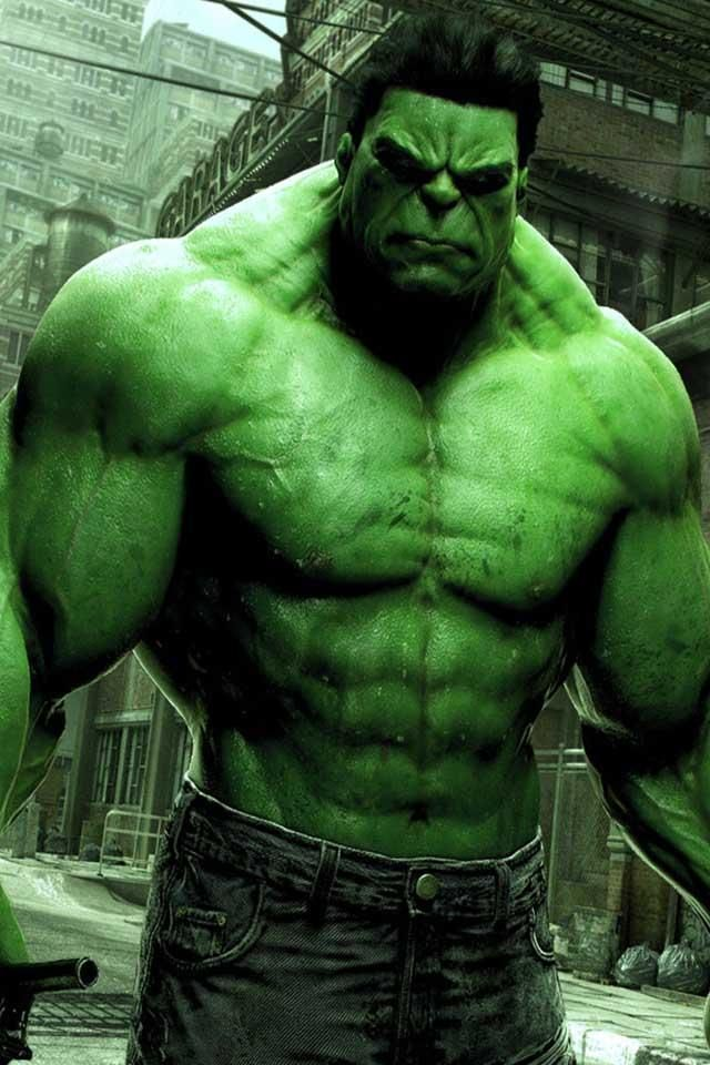 Hulk Live Wallpaper Download