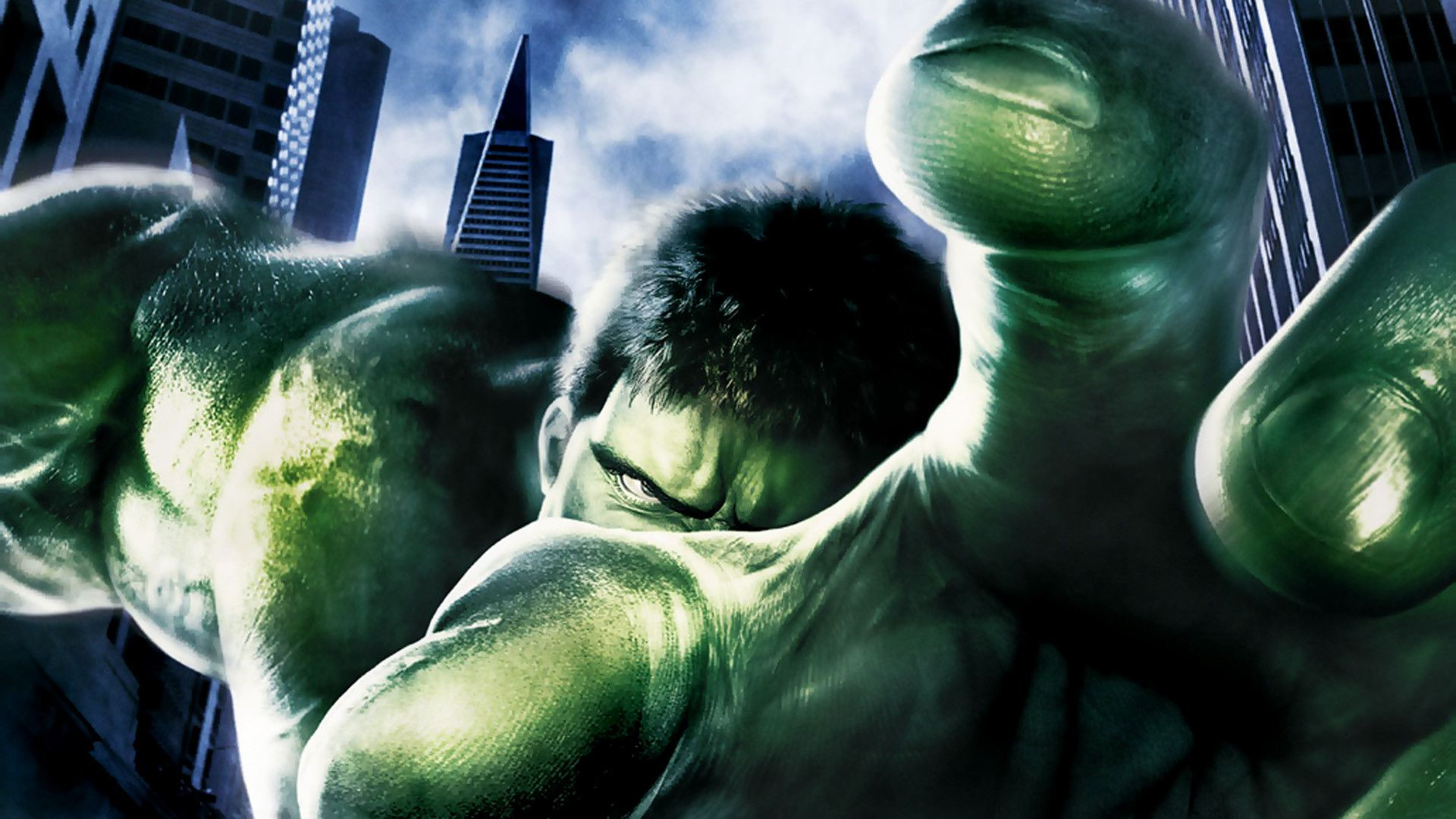 Hulk Movie Wallpaper HD