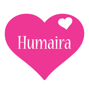 Humaira Name Wallpaper