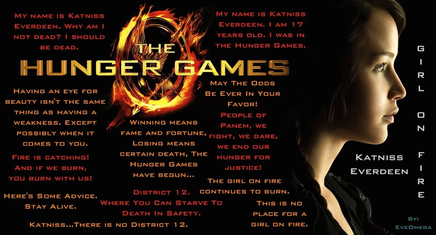 hunger games essays The hunger games essay paper for science fair politique belge explication essay how to do a essay introduction related post of the hunger games essay.