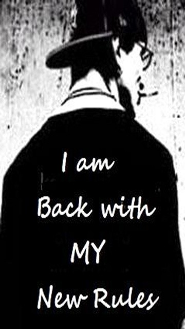 Pictures Of I Am Back With My New Rules Wallpapers Kidskunst Info