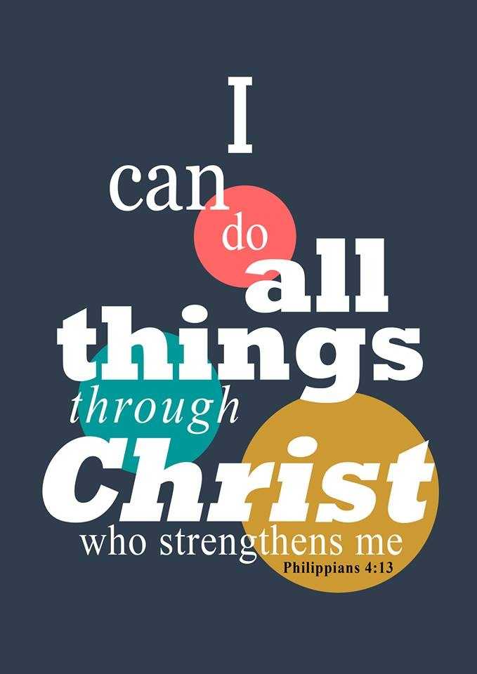 Download I Can Do All Things Wallpaper Gallery