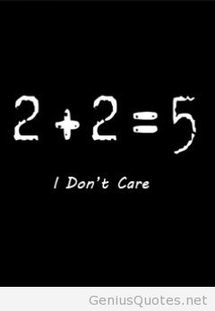 I Dont Care Wallpaper