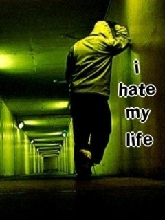Download I Hate My Life Wallpaper Free Download Gallery
