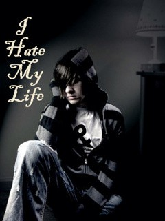 Download I Hate My Life Wallpaper Hd Gallery