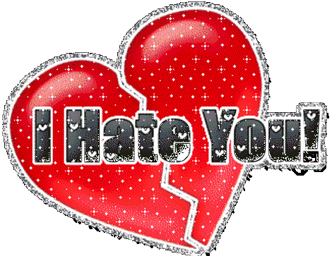 I Hate U Wallpapers Free Download