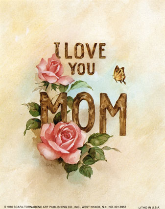Mother Love Wallpaper For Mobile : Download I Love Mom Wallpapers For Mobile Gallery