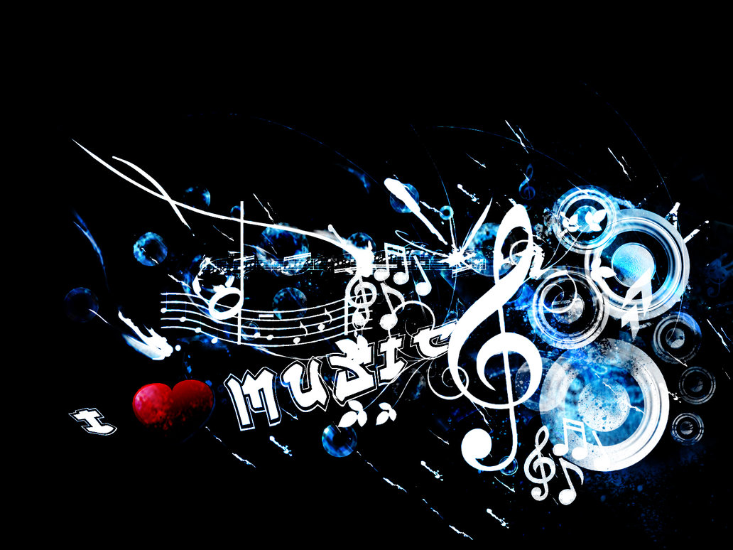 I Love Music Hd Wallpaper For Mobile: Download I Love Music HD Wallpaper Gallery