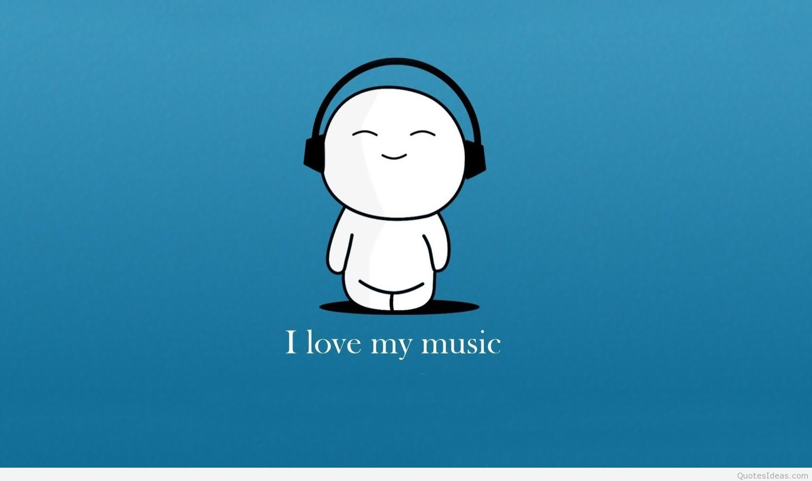 Download I Love My Music Wallpaper Gallery