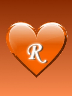 I Love R Wallpaper