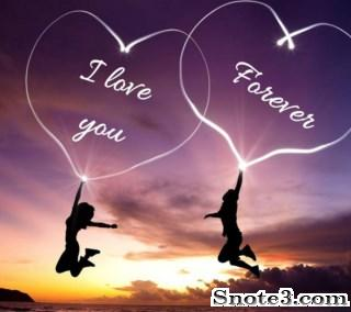 Wallpaper Love You Forever : Download I Love You Forever Wallpaper Gallery