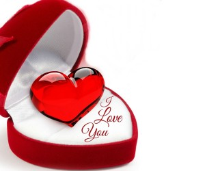 wallpaper 3d i love you - photo #14