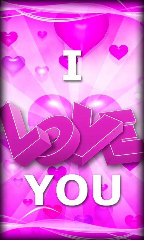 Download I Love You Live Wallpaper Download Gallery